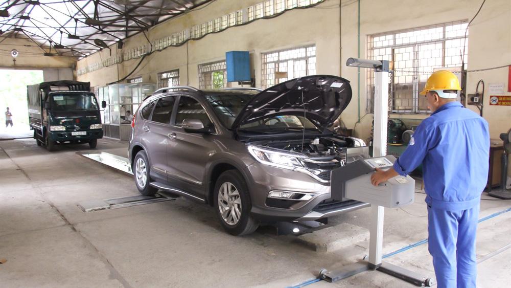 Thủ tục đăng kiểm xe lần đầu (1)