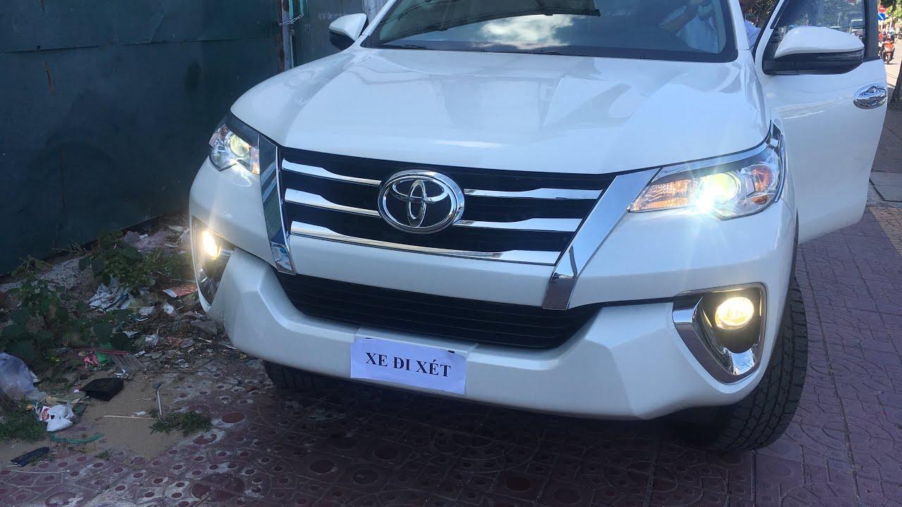 Thủ tục đăng kiểm xe năm 2019 (2)